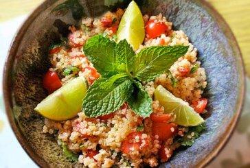 Quinoa | Healthy Recipes